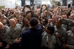 Obama Iraq-Flickr/USArmy
