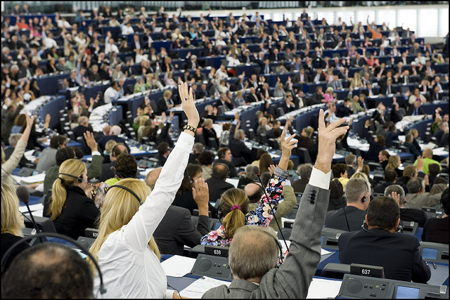 MEPs misusing allowances may be named - The Bureau of Investigative