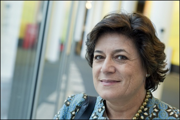 Ana Gomes - Flickr/European Parliament