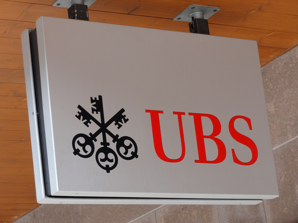 Bureau Recommends String of fake UBS trades uncovered The