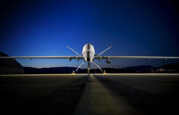 Covert Drone War