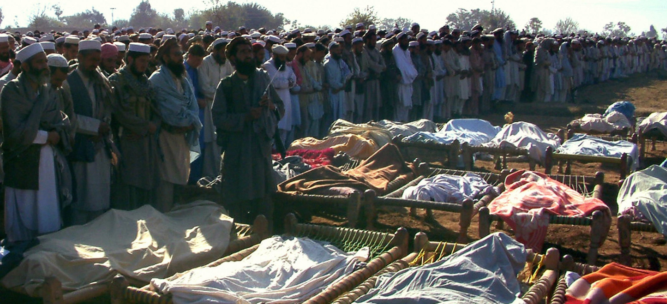 Leaked Pakistani Report Confirms High Civilian Death Toll In CIA Drone Strikes