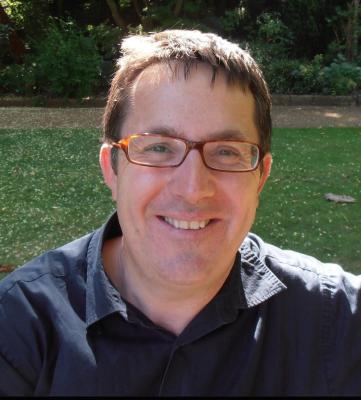 Mathew Gibney, University of Oxford