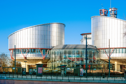 Bureau files echr case challenging uk government over surveillance
