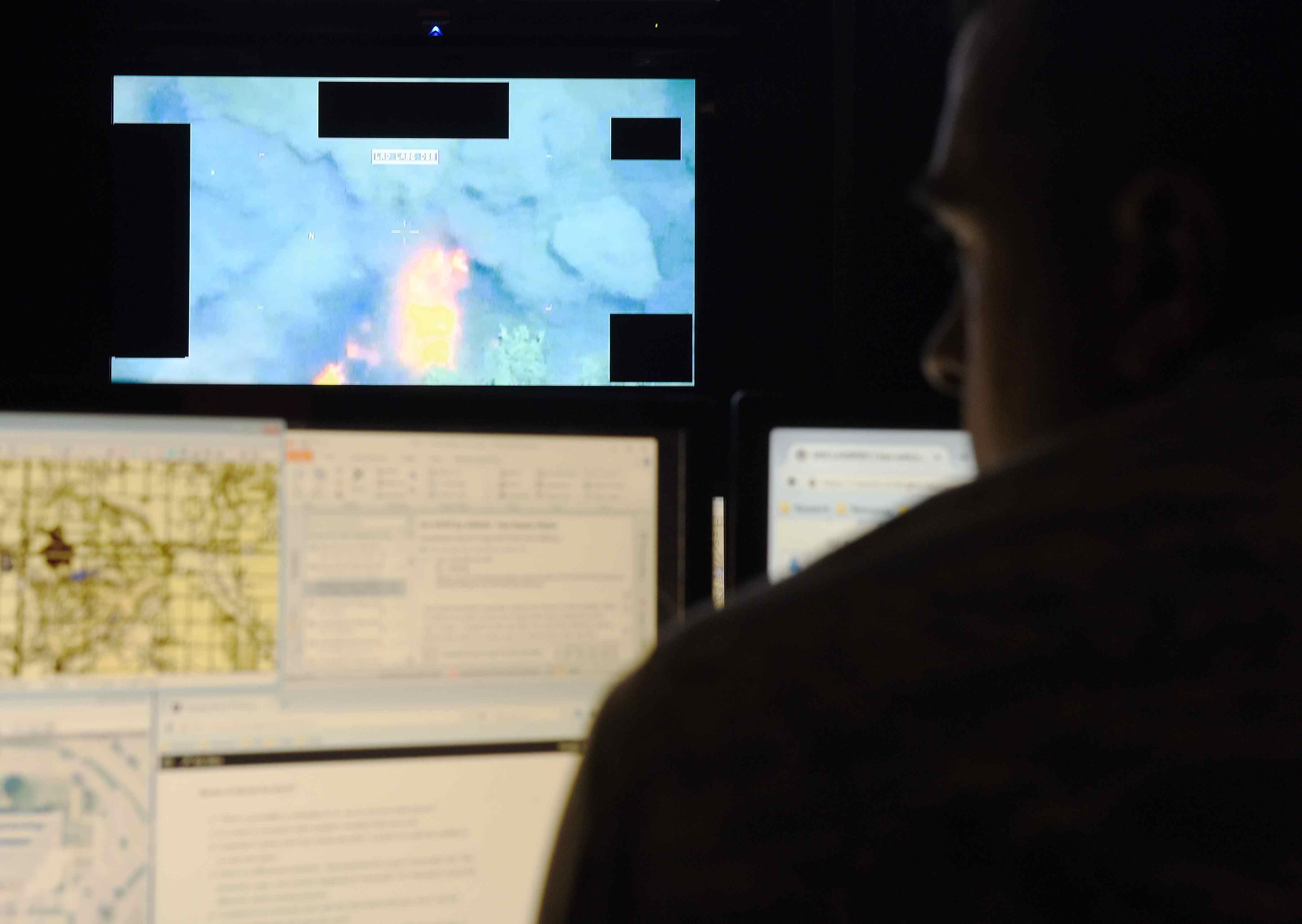 hurlburt field, isr, drones, 11th intelligence squadron