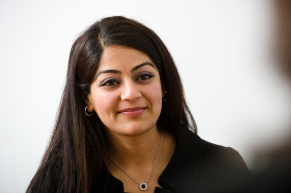 Shazia Khan of Bindmans LLP