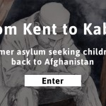 Our Long Read: From Kent to Kabul – the Westernised young men being deported to Afghanistan