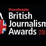 Two Bureau reporters shortlisted for British Journalism Awards 2015