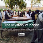 The Mystery of Khost: Did a US drone kill 14 innocent Afghans as they prepared a funeral?