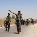 US air strike killed Afghan police being held in Taliban prison